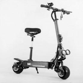 Scooter Eléctrico Shengte 2000w - 8,5x - 48v - Slardar