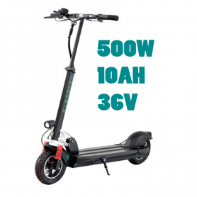 Scooter Eléctrico 500W