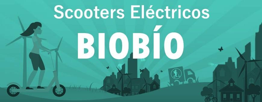 Scooters Eléctricos Región BioBío