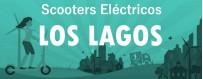 Scooters Eléctricos Región Los Lagos