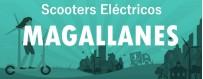 Scooters Eléctricos Región Magallanes