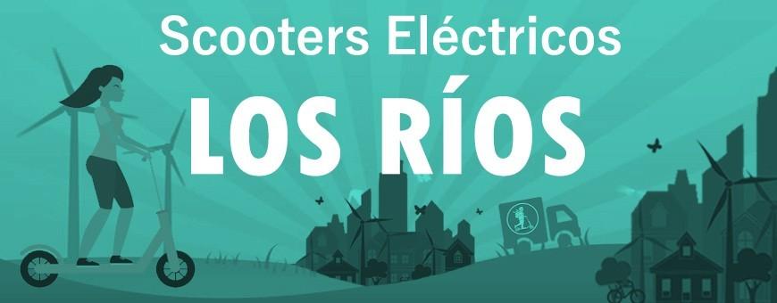 Scooters Eléctricos Los Ríos