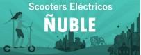 Scooters Eléctricos Ñuble