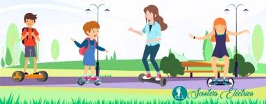 Hoverboard - Smart Balance