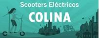 Scooters Eléctricos en Colina