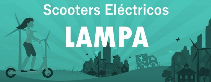 Scooters Eléctricos en Lampa