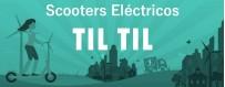 Scooters Eléctricos en Til Til