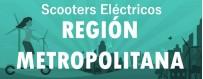 Scooters Eléctricos Región Metropolitana