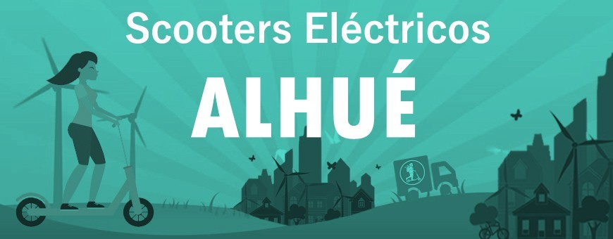 Scooters Eléctricos en Alhue