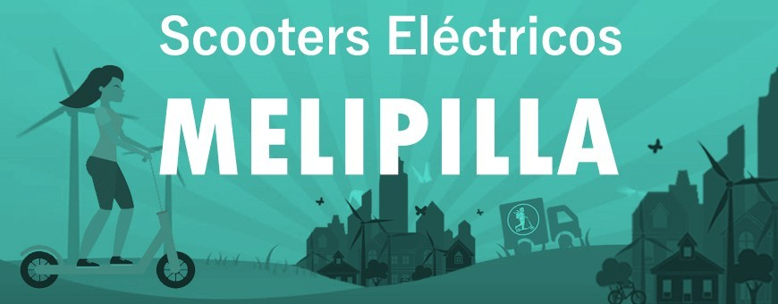 Scooters Eléctricos en Melipilla
