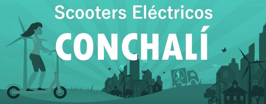 Scooters Eléctricos en Conchalí