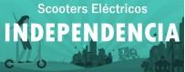 Scooters Eléctricos en Independencia