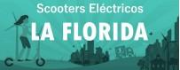 Scooters Eléctricos en La Florida