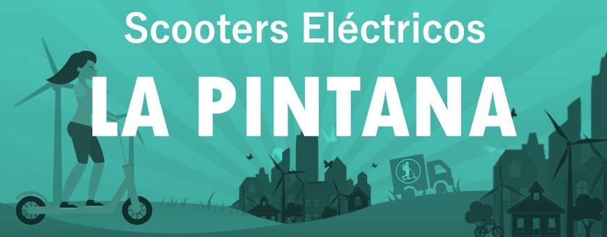 Scooters Eléctricos en La Pintana
