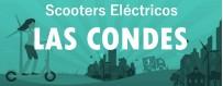 Scooters Eléctricos en Las Condes