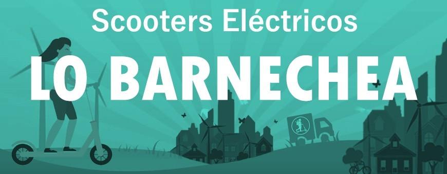 Scooters Eléctricos en Lo Barnechea