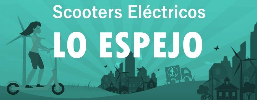 Scooters Eléctricos en Lo Espejo