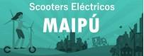 Scooters Eléctricos en Maipú