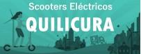 Scooters Eléctricos en Quilicura