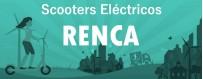 Scooters Eléctricos en Renca