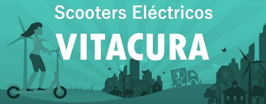 Scooters Eléctricos en Vitacura