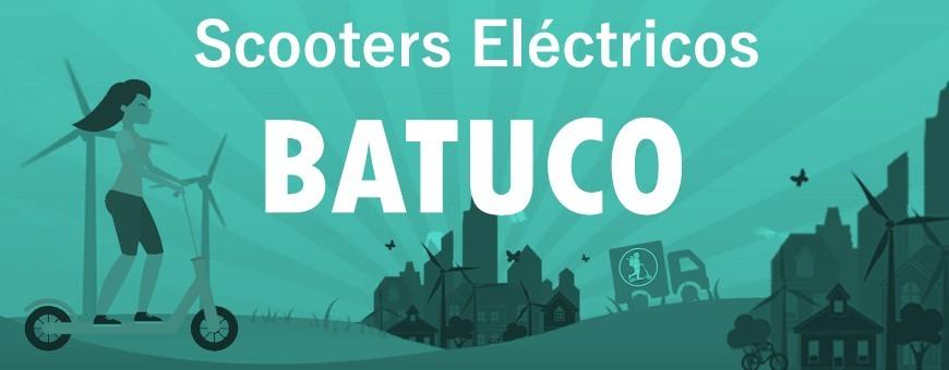 Scooters Eléctricos en Batuco