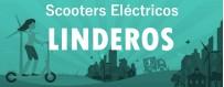 Scooters Eléctricos en Linderos